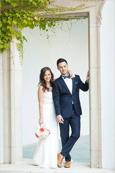 vintage style wedding ideas