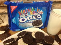 Inner beauty lesson - Oreo object lesson