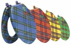 For the tartan lover who has everything! :D