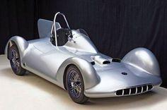 1956 Avia BMW 750 Mk III (F3 Race Car)