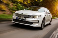 «ФАЛЬКОН-АВТО» объявляет стоимость новой Kia Optima в Украине