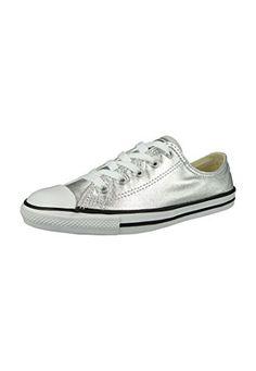 Converse, 553462C Größe 40 Silber (silber) - http://on-line-kaufen.de/converse/40-damen-sneaker-converse-ctas-core-canvas-women-2