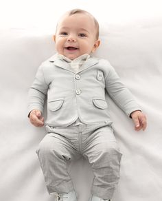 I adore European baby clothes =)
