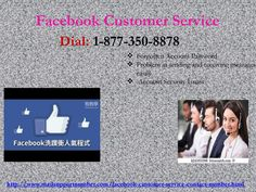 Facebook Customer Service 1-877-3508878: Best way to abate global cyber threatsIn order to abate cyber threats globally, all you need to do is to make a call at our toll-free number 1-877-350-8878 where you can make a fruitful discussion with our dexterous experts and get the best possible solution to stamp out such issues. Thus, contact Facebook Customer Service to get the needy solutions for FB issues in a very short time span…