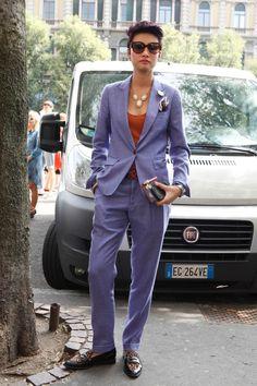 Esther Quek. Women's fashion