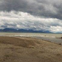 Panorama plage de Vidy