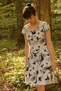 Kitschy Coo: Lady Skater Dress | The Art of Oh