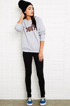 Urban clothes for women