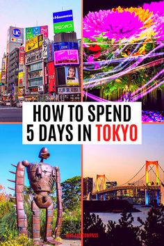 Find out the best things to do in Tokyo with kids - read our complete 5 day Tokyo itinerary for first timers and families. Japan Travel Guide, Tokyo Travel, Asia Travel, Tokyo With Kids, Visit Japan, Visit Tokyo, Day Trips From Tokyo, Tokyo Japan, Japan Trip