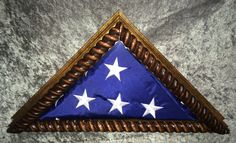 Flag Cases Questions on design or price contact Lunawood1775@gmail.com