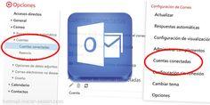 Cómo configurar un Correo Corporativo en Hotmail / Outlook.com
