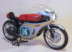T/M RC166 Gallery