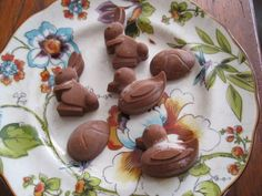 Until The Thin Lady Sings: Virgin Coconut Oil Candy- Quick and Easy Fat Bombs...
