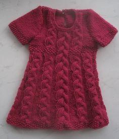 Baby Sofia Dress
