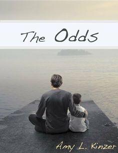 The Odds by Amy Kinzer, http://www.amazon.com/dp/B005SNUVZI/ref=cm_sw_r_pi_dp_Uifzsb1MJ7TYB