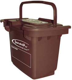 New Product – Food Waste Inner Caddy