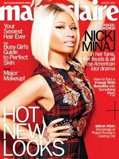 Nicki Minaj on Men: Treat 'Em Like Dogs!