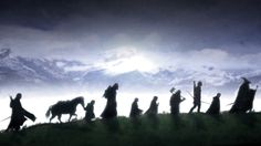 Fellowship of the Ring 15th Anniversary trailer
