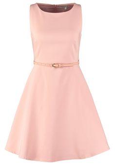 mint&berry Vestito estivo - apricot rouge - Zalando.it