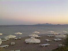Kardamena Beach - Kos (Greece)