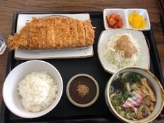 2014.3.18 점심. 돈까스