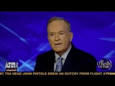 Bill O'Reilly Screaming: 'This Is Bull-S&%t!'