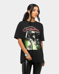 Culture Kings, American Rappers, Lil Wayne, High Quality T Shirts, Wolves, Fashion Forward, Looks Great, Entrepreneur, Short Sleeves