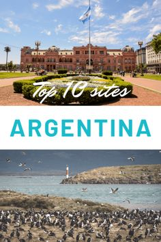 Top 10 sites in Argentina, Best things to do in Argentina, What to do in Argentina, Travel Argentina, Explore Argentina. #Argentina #TravelArgentina #BuenosAires #Thetoptentraveler