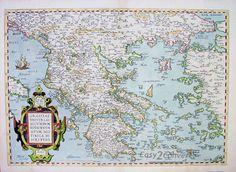 Greece 1572