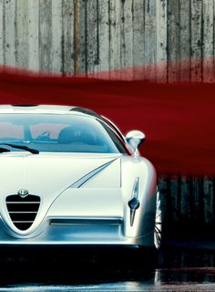 definemotorsports:  i remember an old tv ad that showed a flying scighera