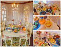 Resultado de imagen de halloween miniatures