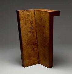 -ENRIC MESTRE-    Spain Contemporary Art Artists, Contemporary Sculpture, Corten Steel, Art Model, Land Art, Art Object, Conceptual Art, Wood Sculpture, Geometric Shapes