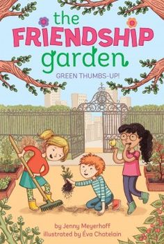 Third-grader Anna has had trouble making friends since her family moved from a small town in New York to Chicago, but a group project at school leads to new opportunities, including friendships, a club, and a garden she can work in, just like in her last home.