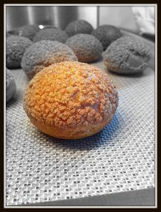 #307 - pate a choux - faire des choux (recette de Christophe michalak) - mes recettes à votre disposition