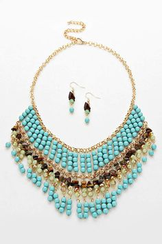 Women's Statement Fashion Necklaces | Crystal Jewelry & Accessories | Emma Stine Limited