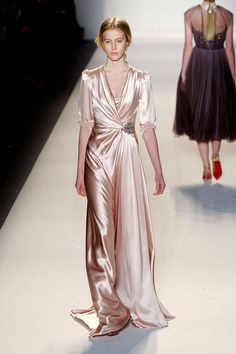 Jenny Packham Fall 2013 Ready-to-Wear Collection  - ELLE.com