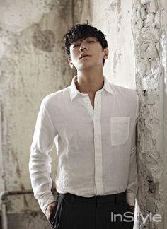 Joo Ji Hoon | Ju Ji Hoon | 주지훈 | D.O.B 16/5/1982 (Taurus)