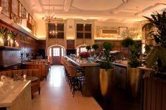 DELIGHTFUL EXPRESSIONS OF THE CULINARY ART  #zaika #restaurants #cuisine http://zaikaofkensington.com/index.html