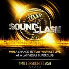 Miller Soundclash 2017 - S7ven - trunchiata