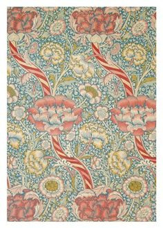 William Morris #artsandcrafts #greenvillscrealestate #greenvilleschomerestoration