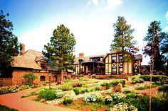 Location: Boettcher Mansion