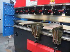 Hacmpress sheet metal folding machine in Czech Republic  Image of Hacmpress sheet metal folding machine in Czech Republic Quick Details:   Condition:New Place of  https://www.hacmpress.com/pressbrake/hacmpress-sheet-metal-folding-machine-in-czech-republic.html