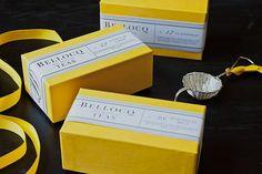 The Bellocq tea has arrived. Hurrah! www.bellocq.com