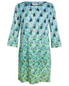 MARY KATRANTZOU | Bediah Embellished Printed Dress