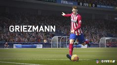 He hecho el test de personalidad rojiblanca y ¡me parezco a Griezmann! |  I have done the Atlético personality test and I am similar to Griezmann!