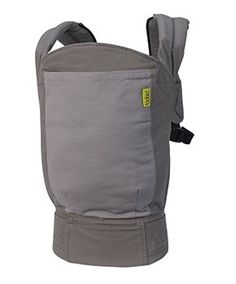 """Daddy Baby Carrier - Boba 4G with a waist that goes up to 58"""" and is suitable for newborns"""