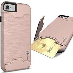 CoverON iPhone 7 Kickstand Case
