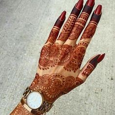 Full Hand Mehndi Designs, Stylish Mehndi Designs, Mehndi Designs For Girls, Wedding Mehndi Designs, Dulhan Mehndi Designs, Beautiful Mehndi Design, Latest Mehndi Designs, Mehendi, Henna Mehndi