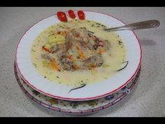 (182) Reteta Ciorba ardeleneasca din picioare de porc - YouTube Supe, Pudding, Youtube, Desserts, Pork, Tailgate Desserts, Deserts, Puddings, Dessert