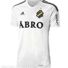 AIK 2016/17 adidas Away Kits